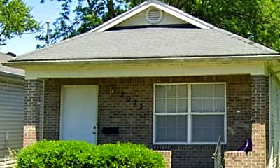 Building, 2925 Rowan St, 0
