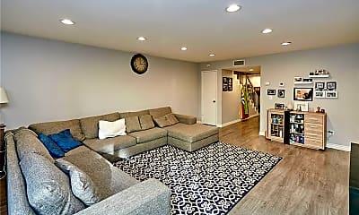 Living Room, 9936 Reseda Blvd, 1