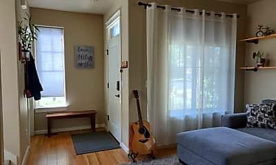 Living Room, 20760 Smoke Stack Ln, 1