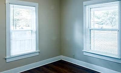 Bedroom, 307 E 11th Ave, 2