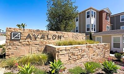 Community Signage, Avalon Baker Ranch, 2