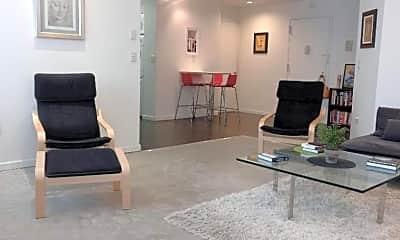 Living Room, 111 Mulberry St 6J, 0