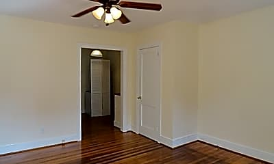 Bedroom, 1100 Virginia Ave, 1