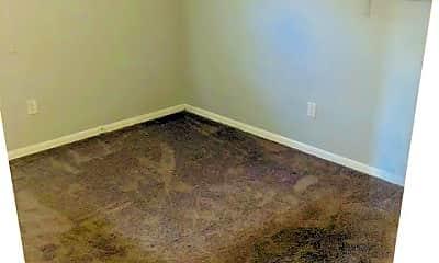 Bedroom, 2939 Los Altos Dr, 2
