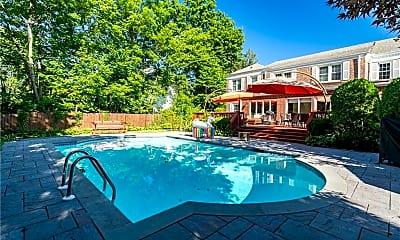 Pool, 203 Elk Ave, 1