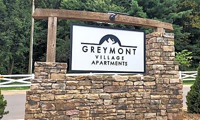 Greymont Village Apartments, 1
