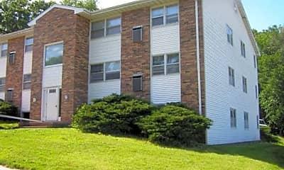 Building, 2411 Welbeck Rd, 1