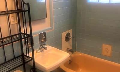 Bathroom, 1467 Joliet St, 2