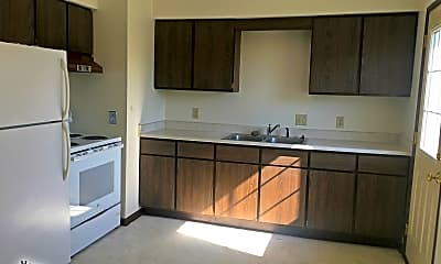 Kitchen, 501 Topp Ave, 1