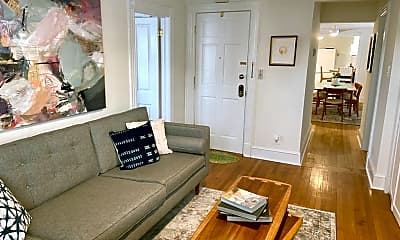 Living Room, 40 Central Ave 2, 1