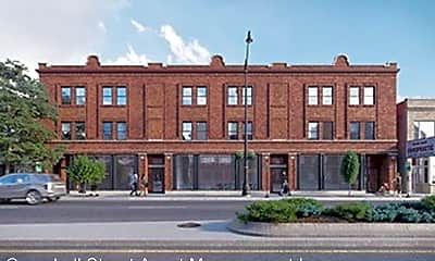 Building, 1911-21 W Irving Park  - 207, 2