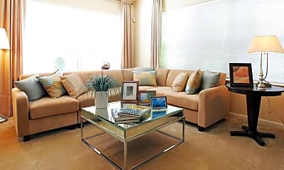 Living Room, Truman Park, 1