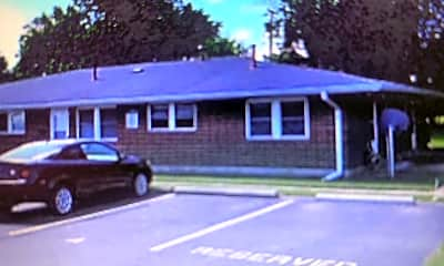 Building, 308 Kenbrook Dr, 2