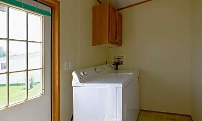 Storage Room, Oakwood Village, 2
