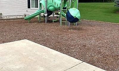 Playground, 318 Dewitt Ave, 1