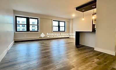 Living Room, 1365 St Nicholas Ave 30M, 0