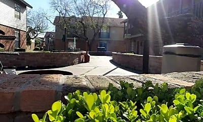 Courtyard, Westbury Square, 0