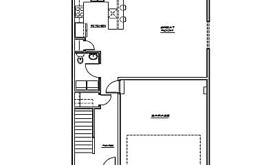 Building, 8502 63rd St NE, 1