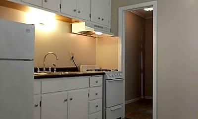 Kitchen, 4134 N Fremont Ave, 0