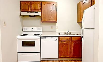 Kitchen, 816 North New York Ave., 1