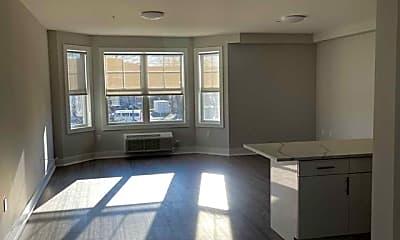 Living Room, 1685 Bergen Blvd 701, 1