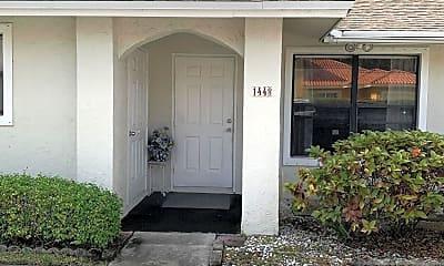 Building, 1448 Hawthorne Pl, 2