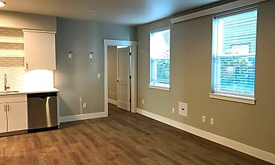 Living Room, 6770-6780 N Maryland Ave, 0