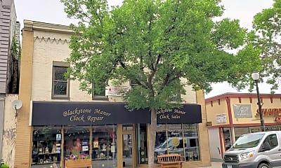 Community Signage, 815 Mainstreet 1, 0