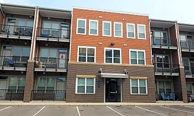 Oakley Apartments Proposal 1-Hazardous Material Inspection-Report & Abatement P, 0