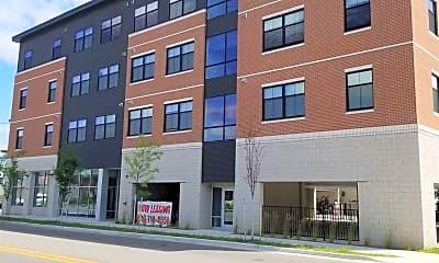 Building, 754 Leonard St NW, 0