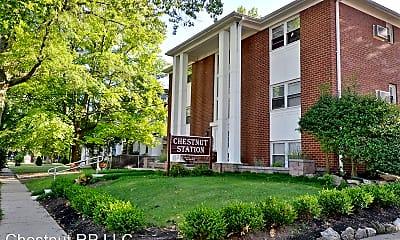 Building, 428 Chestnut St, 2