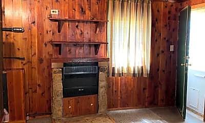 Living Room, 751 Sherman Ave, 2