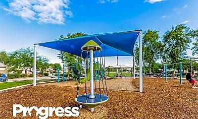 Playground, 16181 W Lincoln St, 2