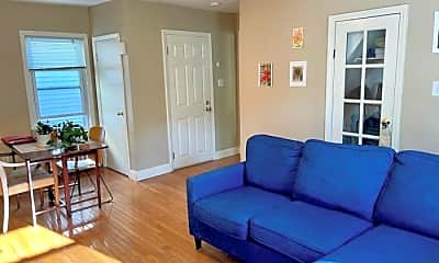 Living Room, 43 Oliver St, 0
