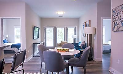 Dining Room, 7 Lakeside Road, 1