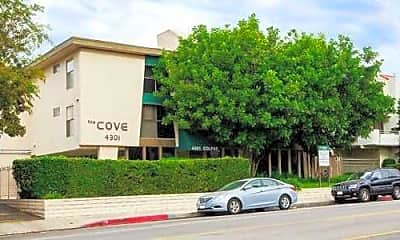 Building, Colfax Cove, 0