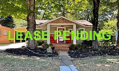 Community Signage, 601 N Walnut Ave, 0