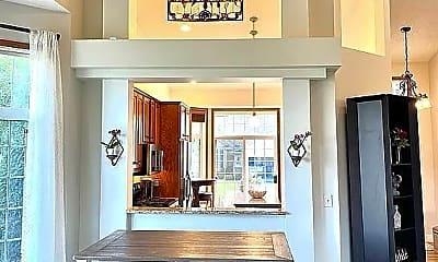 Living Room, 9100 Meadow Pl, 1