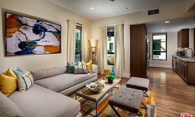 Living Room, 2300 Wilshire Blvd 215, 2