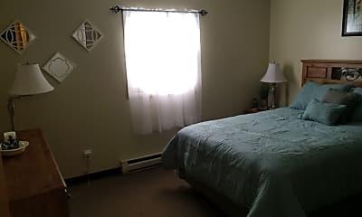 Bedroom, 1265 Coffeen St, 1