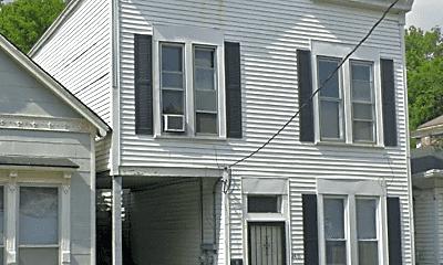 Building, 2416 St Xavier St, 0