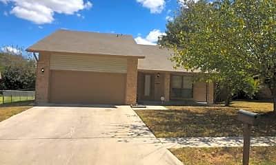 Building, 1402 Dallas St, 0