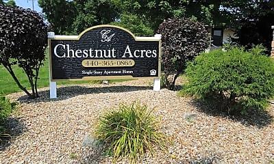 Chestnut Acres Apartments, 1