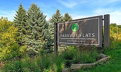 Parkvue Flats, 2