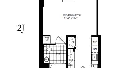 185 Avenue B 2-J, 2