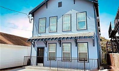 Building, 510 Lafayette St, 0