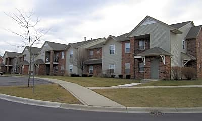 Hickory Creek Apartments, 1