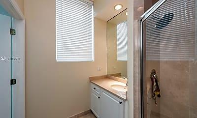 Bathroom, 16500 Collins Ave TH-10, 2