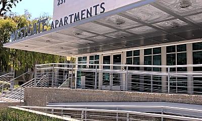 Westgate Pasadena Phase I, 2