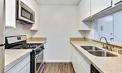 Kitchen, 17830 Merridy St, 1